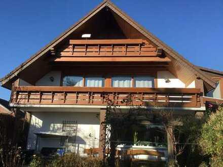 Neu! Großzügiges 2-Familienhaus mit Option für Gewerbe, Freiberufler, Praxis