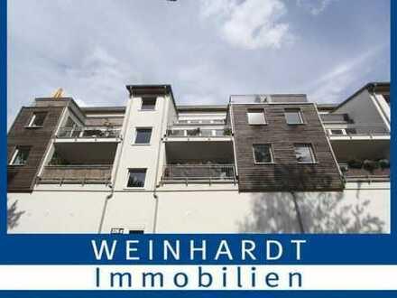 Schöne 3-Zimmer Wohnung mit Dachterrasse im beliebten Hamburger Stadtteil Barmbek