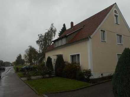 Zentrumsnahe Wohnung in Enger
