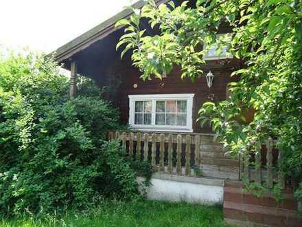Grundstück in sehr guter Wohnlage zu verkaufen