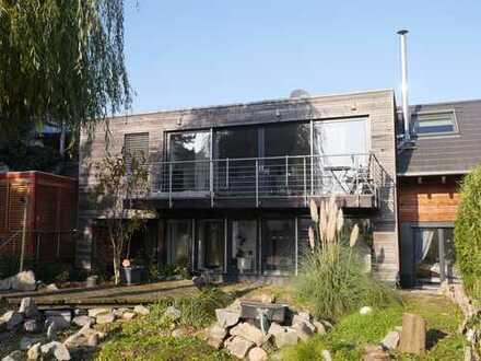 Modernes Architektenhaus mit viel Wohlfühlambiente und toller Ausstattung, Ötigheim