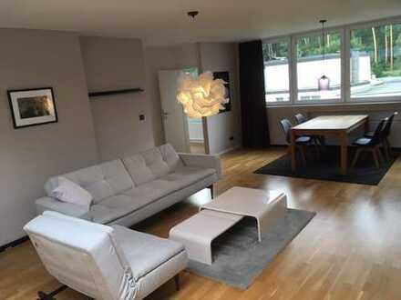 Möbliert 2,5-Zimmer-Wohnung in Neu-Isenburg Gravenbruch
