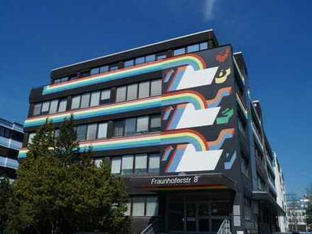 working smart - NEU! - Perfekte Praxisräume in Martinsried