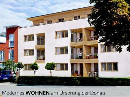 10 Alters und Behindertengerechte Wohnungen im Herzen von Donaueschingen