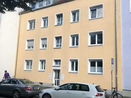 2 Zimmer Wohnung direkt an der kleinen Donau