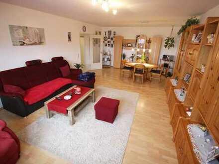 4 ZKB Maisonette Wohnung in ruhiger Lage