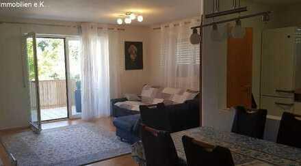 Gepflegte 3- Zimmer Wohnung in Warthausen