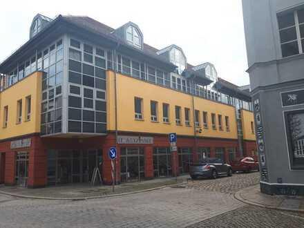 Hochwertige Singlewohnung im Stadtzentrum
