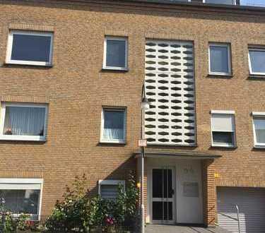 Schöne 2-Zimmer-Wohnung in Bremen-Woltmershausen