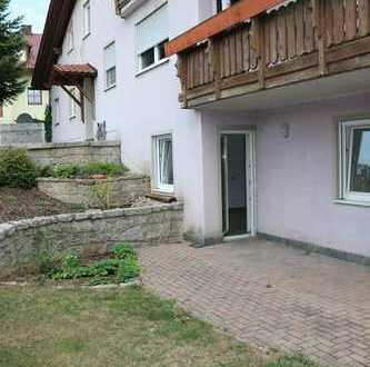 Gepflegtes Mehrfamilienhaus mit 4 Wohneinheiten bei Weiden in der Oberpfalz für Kapitalanleger