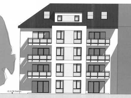 Zwei Baugrundstücke mit Baugenehmigung inklusive Verkehrsfläche mit ca. 1.202 qm in Mannheim---