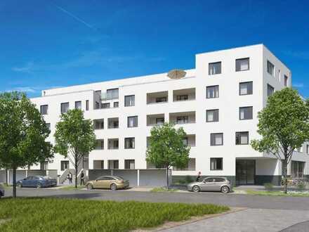 """PENTHOUSE im Neubauprojekt - Wohn(T)raum """"Mein Käfertal"""""""