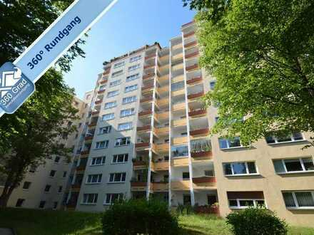 Familiengerechte 4-Zimmer-Wohnung mit Südbalkon in Neuperlach