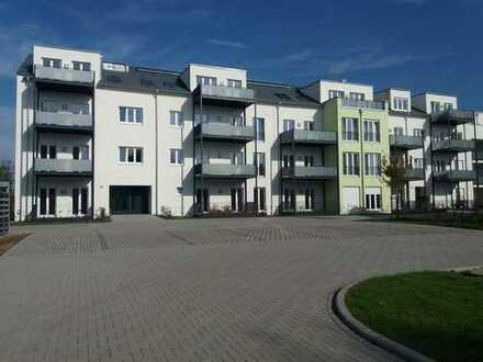 Wohnen vom Feinsten - Quartier Süd - Erstbezug nach Kernsanierung