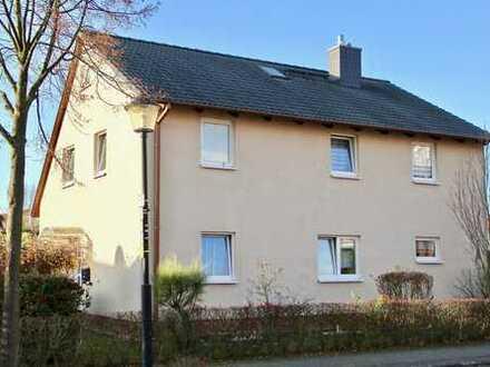 HORN IMMOBILIEN ++ Neubrandenburg Broda Einfamilienhaus mit Einliegerwohnung