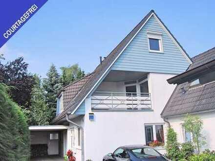 4-Zimmer-Maisonette-Eigentumswohnung in ruhiger 30er-Zone von Rellingen