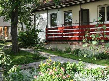Haus mit Garten (prov.frei, kinderfreundlich, keine Hunde)