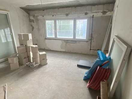 """""""Hier entsteht eine hochwertige 3-Zimmer-2.OG-Wohnung direkt in Stuttgart-Dürrlewang"""""""