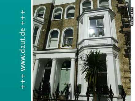 Beautiful Notting Hill flat - pied-a-terre High end refurbished open plan flat period conversion