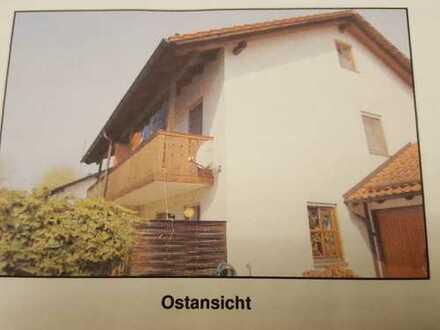 Gemütliche Doppelhaushälfte für die kleine Familie in Aßling