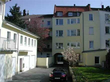 Wohnen auf 150 m² (5 Zimmer-Whg.) in DO-südl. Innenstadt (Kreuzviertel)