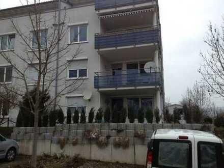 Schorndorf helle und großzügige 3,5 Zi. Wohnung