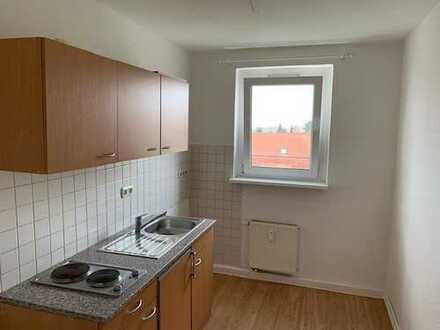 Schmucke 2 Zimmer Wohnung mit Einbauküche