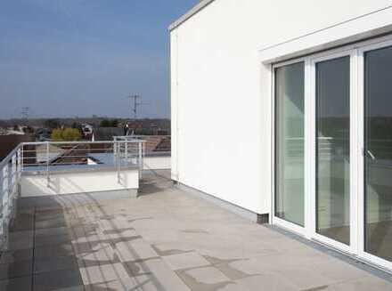 Exklusive 4-Zimmer-Dachterrassen-Wohnung C3.1