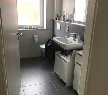 Neuwertige 3-Zimmer-Wohnung mit Balkon in Delmenhorst