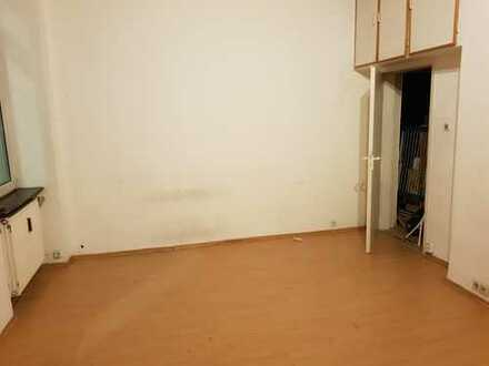 1,5 Zimmer 23m² groß in 3er WG
