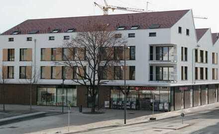 ERSTBEZUG 3-Zimmer-Wohnung in zentraler Innenstadtlage von Balingen