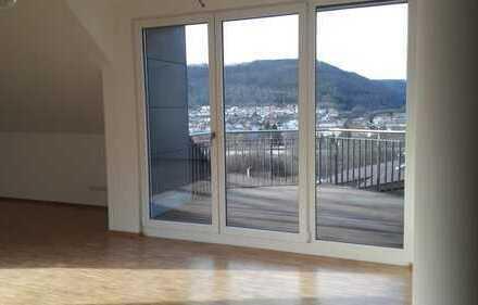Geräumige 2,5-Zimmer-Wohnung in Geislingen an der Steige