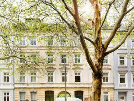 Im Herzen der Altonaer Altstadt - Traumhaftes Mehrfamilienhaus zu verkaufen!