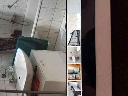 WG Zimmer Sindelfingen in 4er WG ab 01.07 Fohrenbühlstr.12