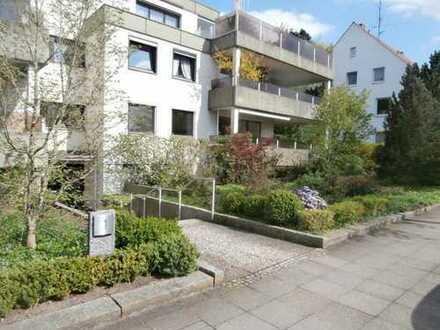 Helle, großzügige 3-Zimmer-Wohnung in Kirchrode am Tiergarten, Jöhrensstraße 1