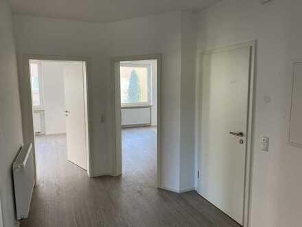 Erstbezug nach Sanierung: 4-Zimmer- Altbau-Etage in Schweinfurt nördliche Neutorstraße