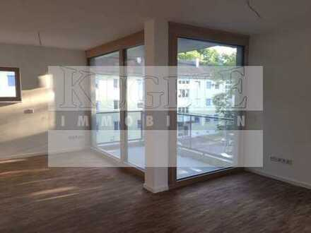 4-Zimmer-Neubauwohnung in Augsburg-Hochzoll zu vermieten!