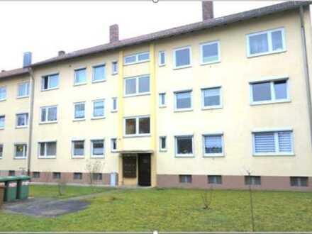 Ruhige 1-Zimmer Eigentumswohnung mit Balkon