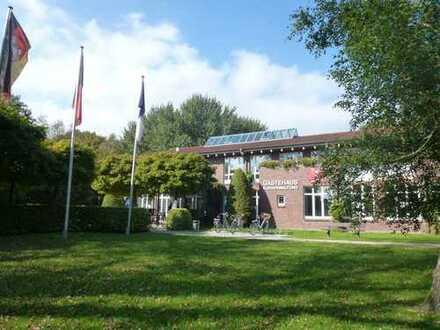HOOKSIEL: Lichtdurchfluteter STUDIORAUM !