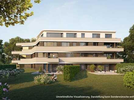 Penthouse mit Weitsicht in bevorzugter Lage von Stuttgart-Degerloch!