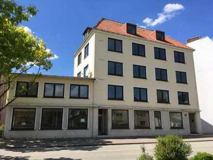 Ausschreibung Deichstraße 52 / Innenstadt Bremerhaven