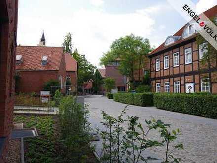 4 Zi.-ETW Bestlage Gehrden Kirchhofquartier