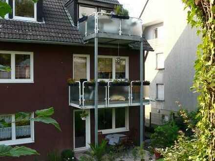 Schöne 3-Zimmer-Whg. im Grünen - provisionsfrei