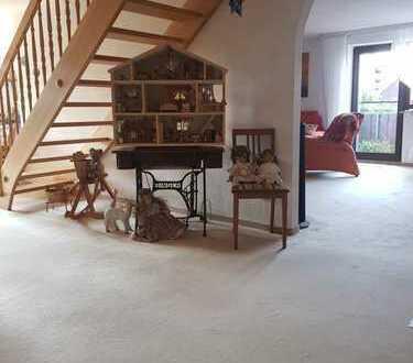 4-Zimmer-Wohnung mit ausgebautem Dachgeschoss in Herzogenaurach
