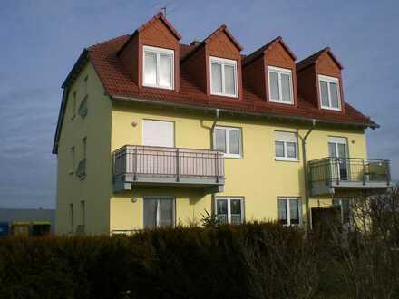 Idyllische Wohnlage in der Nähe von Gera