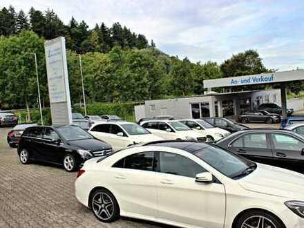 AUTO - VERKAUFSSTANDORT AUCH ALS TANKSTELLE GEEIGNET TOP LAGE