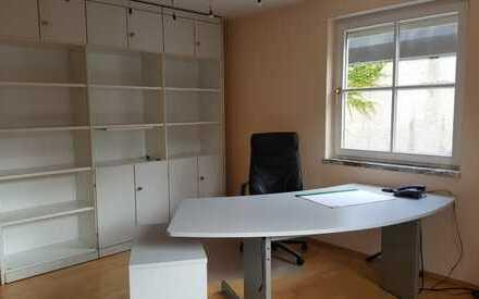PC anschließen und loselegen - Büroraum in Bürogemeinschaft - Bad Reichenhall