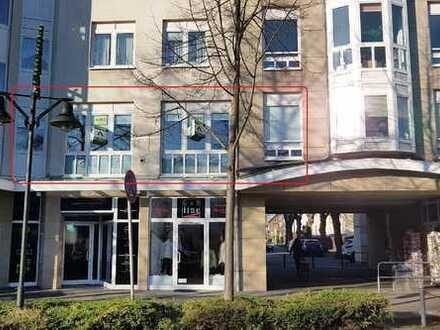 Hochwertig und repräsentativ ausgestattete Büro-/Praxiseinheit im Herzen von Leverkusen-Schlebusch!