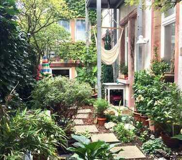Gepflegte 5-Zimmer-Terrassenwohnung in der Heidelberger Hauptstrasse