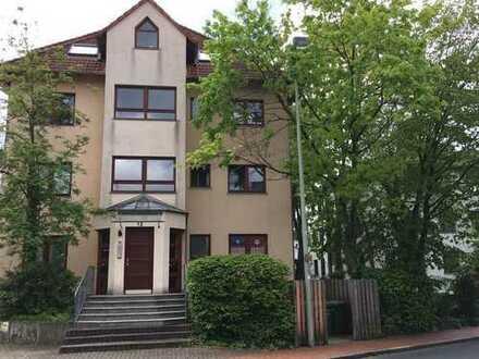 Gepflegte 3,5-Zimmer-Wohnung mit Terrasse in Göttingen Innenstadtnähe, unteres Ostviertel